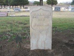 Corp Sela H. Moore
