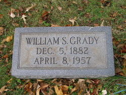 William S Grady