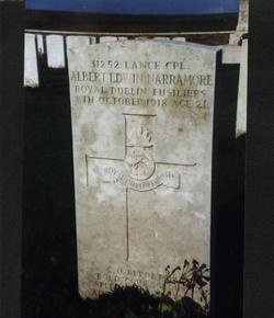 Albert Edwin Narramore