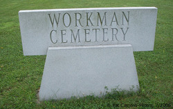 Workman Cemetery