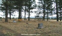 Ukiah Cemetery