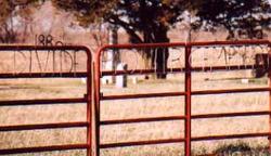 Divide Pioneer Cemetery