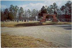 Blue John Cemetery