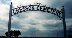 Cresson Cemetery