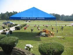Randolph Memory Gardens