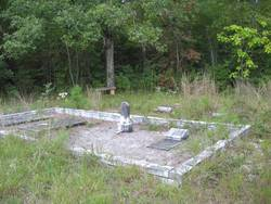 Old Lee Family Cemetery