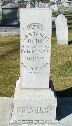 Lewis Rice Bradley