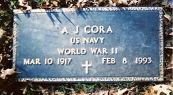 A J Cora