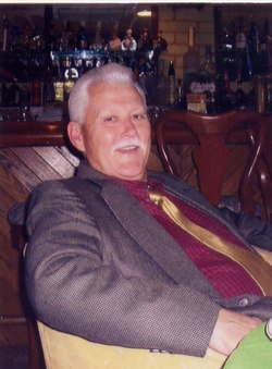 George Joseph Lube Lubben