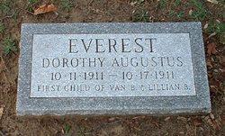 Dorothy Augustus Everest