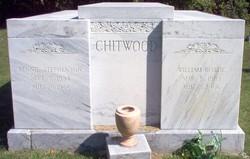 Bennie <i>Stephenson</i> Chitwood
