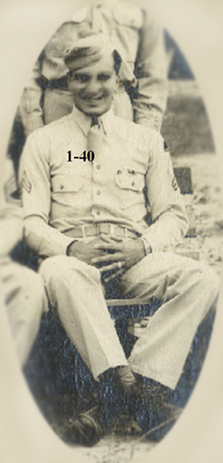 Sgt Rocco John Aceto