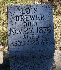 Lois <i>Smith</i> Brewer