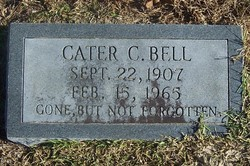 Cater Clyde Bell