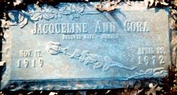 Jacqueline Ann Ruby Cora