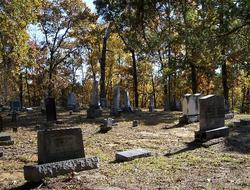 Prospect Cemetery (White)