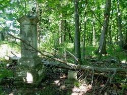 Fox-Jones-Richeson-Glaze Cemetery