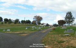 Rest Lawn Cemetery