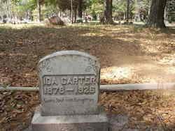 Ida Carter