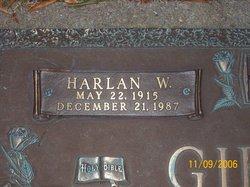 Harlan William Gibbens