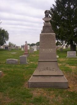 Charles W Kinsley