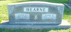 Eloise <i>Dixon</i> Hearne