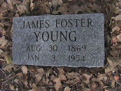 James Foster Young