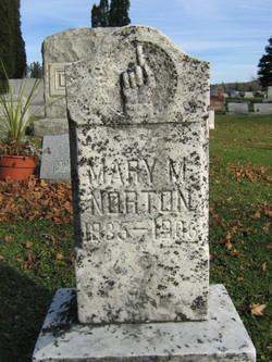 Mary M Norton