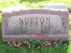 Elon Alonzo Norton