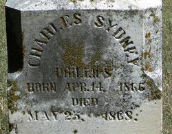 Charles Sydney Phillips