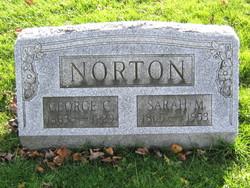 George Clarence Norton