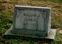 William Joseph Junkins