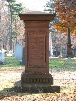 Samuel Dickinson Hubbard