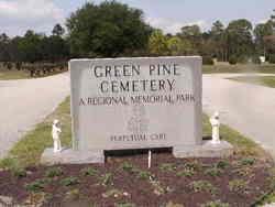 Green Pine Cemetery