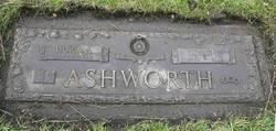 Louis F. Ashworth