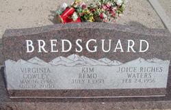 Virginia <i>Cowley</i> Bredsguard
