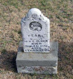 Pearl Alder
