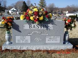 James Glen Bastin