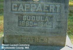 Gudula Cappaert