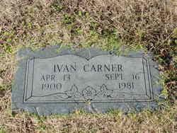 Ivan Carner