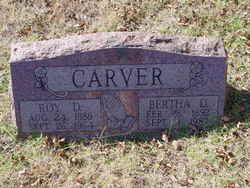 Roy D Carver