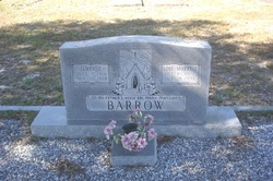 Lois <i>Morrell</i> Barrow