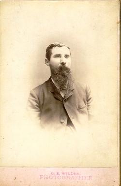 Henry Sherman