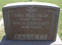 Joseph Franklin Bassett