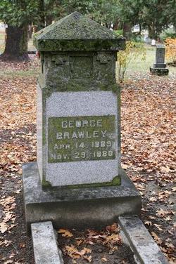 George Brawley