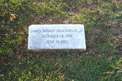 James Dudley Hutchinson, Jr