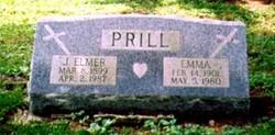 John Elmer Prill