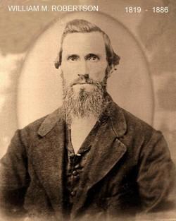 William M. Robertson