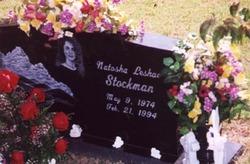Natasha Leshae Stockman