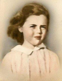 Anne Marie Curran